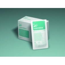 Хирургические стерильные перчатки microtex для микрохирургии, размер 8,5